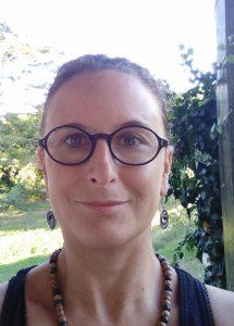 Anne Laure BOUVIER